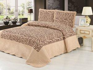 Красивые покрывала для спальни и гостиной