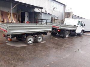 Водитель грузового автомобиля — подготовим профессионально!