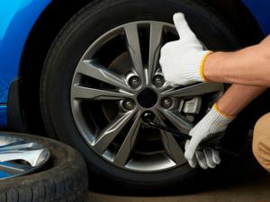 Ремонт и восстановление автомобильных дисков