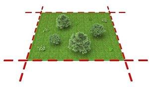 Уточнение границ земельного участка в Вологде