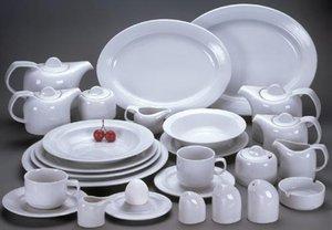Купить посуду недорого: от солонки до казана!