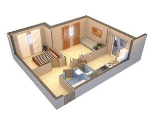 Перепланировка квартиры в Красноярске - кто поможет?
