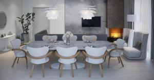 """""""Актуальный дизайн"""" - авторская мебель для дома, офиса, коммерческих помещений"""