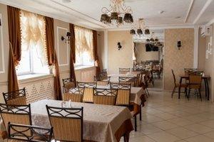 Комплексные обеды ресторанного качества по доступным ценам