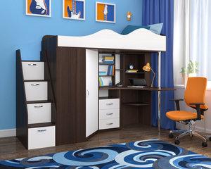 Купить безопасную детскую мебель в Вологде