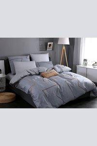 Модное постельное белье из сатина в интернет-магазине