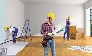 Сделать капитальный ремонт квартиры недорого в Череповце