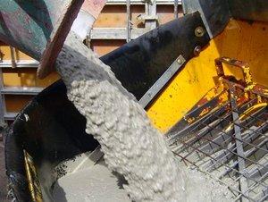 Качественный бетон с доставкой - по низким ценам!