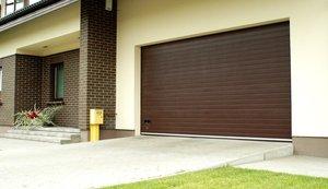Изготовление и монтаж гаражных ворот