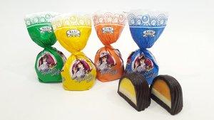 Купить конфеты оптом от производителя с доставкой по России