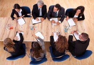 Webинар: Исполнительный Совет и жизнеспособность компании