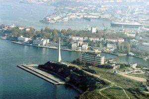 4GEO – Ваш крымский вояж в Севастополь