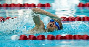 Занятия для детей по обучению плаванию в Вологде