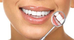 Лечение пародонтоза. Все для вашей идеальной улыбки!