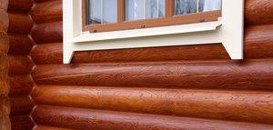 Герметик для швов деревянного дома