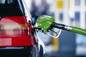 Поставки бензина марки 92