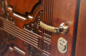 Железные двери в Туле