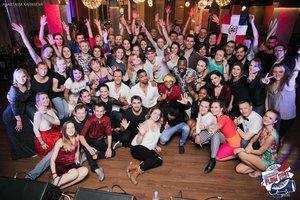 Танцы в Череповце - Dance City