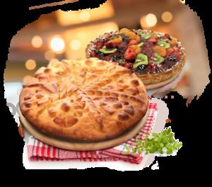 Заказ пирогов в Череповце