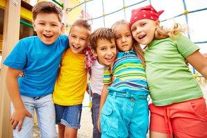 Записываем в детский лагерь на осенние каникулы!