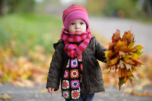Осенняя и демисезонная одежда для детей в Череповце
