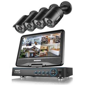 Купить видеорегистратор для частного дома в Вологде