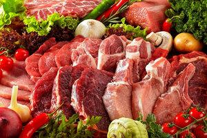 Купить мясо оптом от производителя Вологда.