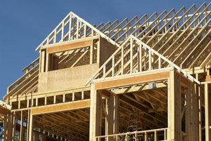 Сборка каркасных домов по доступной цене