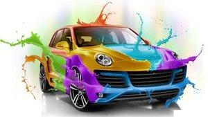 Покраска авто в Череповце