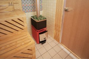 Купить печь для бани в Вологде
