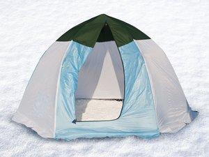 Зимние туристические палатки СТЭК