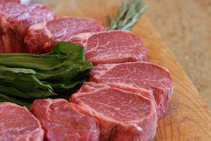Купить охлажденное мясо от производителя в Вологде