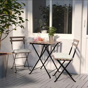 Мебель для балкона и лоджии в ИКЕА