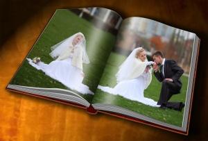 Видеосъемка + фотосъёмка свадьбы