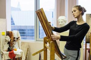 Записаться на занятия в школу дизайна в Вологде