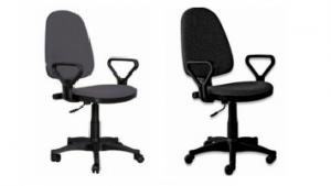 Акция на офисное кресло Престиж