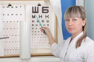 Прием офтальмолога в удобное время!