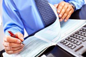 Подготовка и сдача отчетности в Вологде
