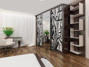 Где заказать недорогую современную стенку в гостиную?