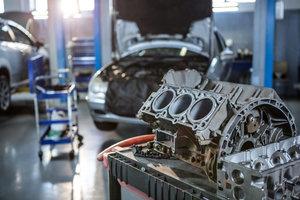 Ремонт двигателя| Цены на ремонт двигателя, получить консультацию