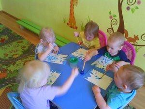 Развитие в детском саду. Интересные занятия!