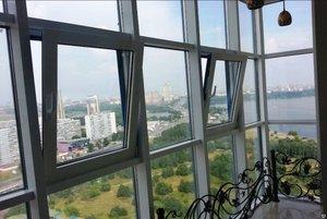 Алюминиевые окна в Череповце