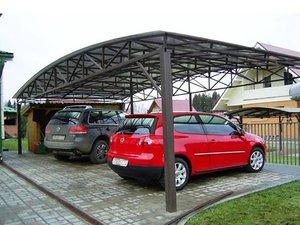 Автонавес. Защитите свой автомобиль от любых погодных условий!