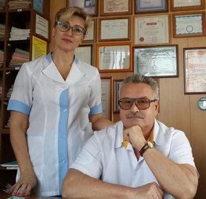 Выбираете профессионального гинеколога? Обращайтесь в клинику Цыкало С. В. !