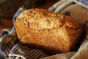 """МК """"Приготовление Хлеба на закваске"""""""