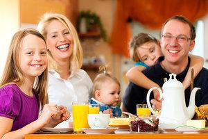 Семейный ресторан Череповец