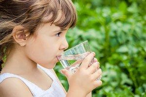 Доставка воды от компании Ирбис Плюс