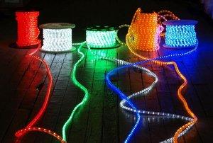 Все для светодиодного освещения: светильники, прожекторы, ленты, лампы от 116 рублей!