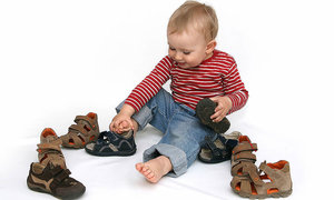 Бесплатная доставка ортопедической обуви с примеркой