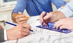 Разработка и составление проектной документации